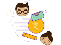 Earn on agent referals
